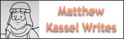 Matthew Kassel